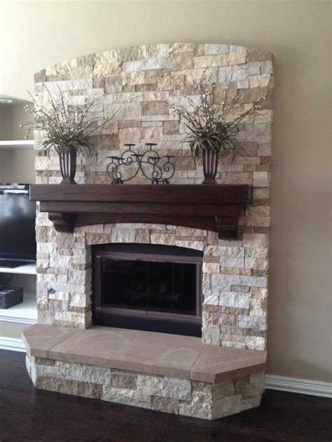 Fireplace Mantels On Brick by Best 25 Fireplace Mantel Ideas On