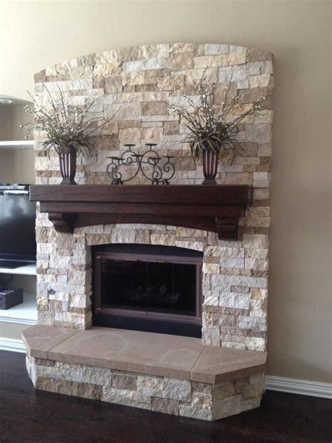 Fireplace Mantels On Brick by Best 25 Fireplace Mantel Ideas On