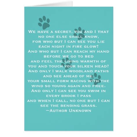 loss of a pug poem sympathy poem cards photocards invitations more
