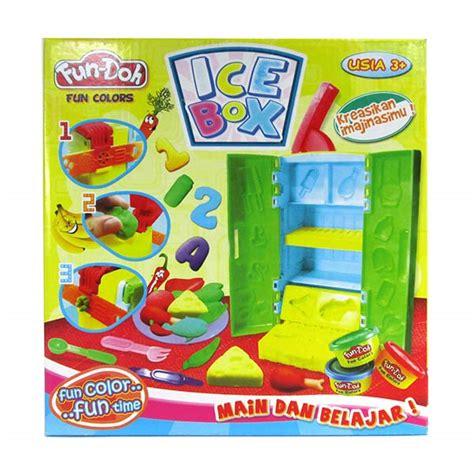 Doh Box Mainan Anak jual doh box mainan anak harga kualitas