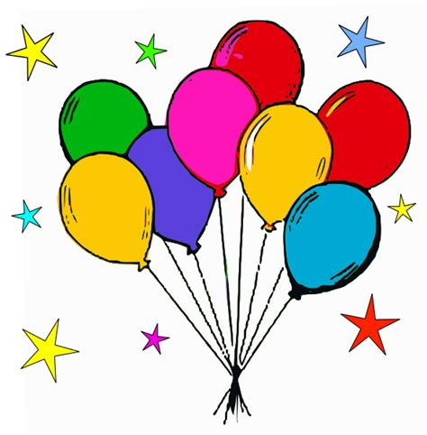 more clipart more balloons clip cliparting