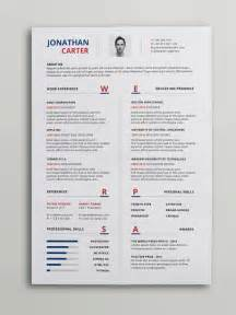 free modern resume templates word modern resume template psd word