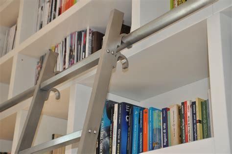 scala per libreria progettazione arredamenti su misura fadini mobili cerea