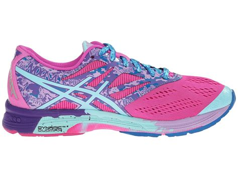 newest asics running shoes new asics gel noosa tri 10 running shoes womens size 8 ebay