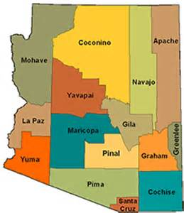 santa county arizona genealogy and family history