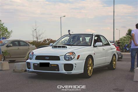 Subaru Wrx Sti 2002 by 2002 Subaru Wrx Sti