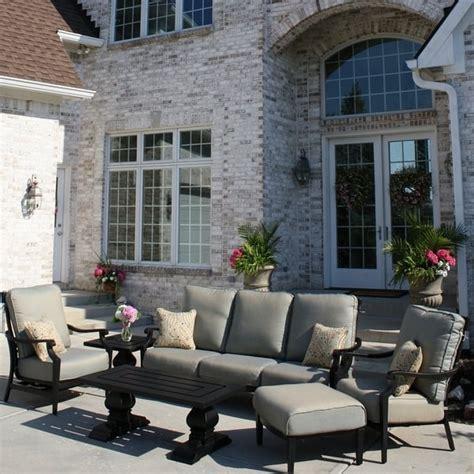 san dimas deep seating collection by veranda classics