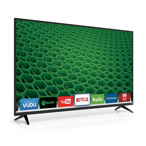 visio led vizio d55u d1 55 quot class 4k ultra hd 2160p led smart hdtv
