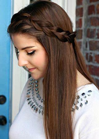 peinados en trenzas con pelo largo paperblog peinados con trenzas para cabello largo peinados para ti com