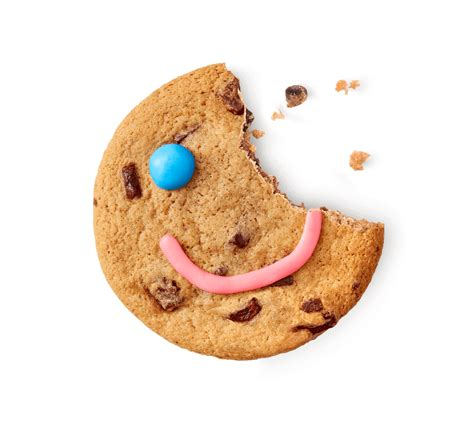 Smile Cookies get a smile give a smile smile cookie tim hortons