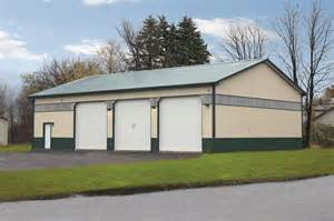 Gambrel Roof Barn Plans by Agricultural Pole Buildings Timberline Buildings