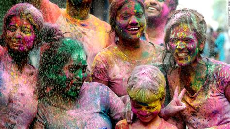 festival of colors india holi the festival of colors