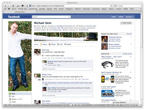 facebook themes change layouts facebook layout use left layout use top layout use right