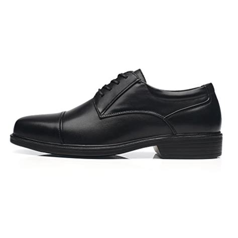 free shipping la wide width mens oxford shoes mens