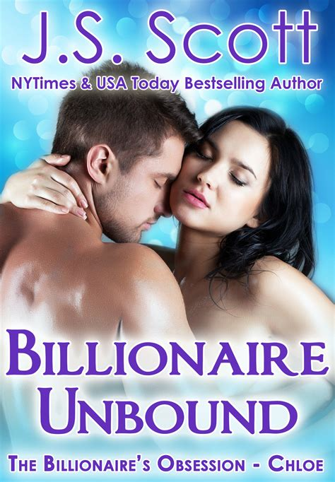 the change unbounded series new release billionaire unbound js scott two book pushers