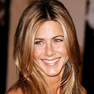jennifer aniston base hair color best hair color in hollywood instyle com
