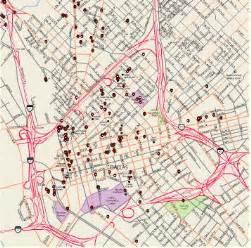 dallas maps dallas real estate maps dallas home mls