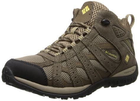 mid trail running shoes columbia redmond mid waterproof trail running shoe top