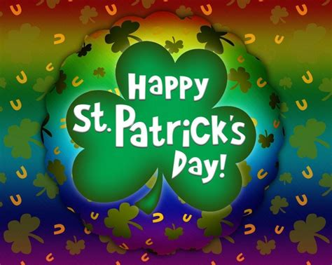 st patricks day happy st s day 2017 quotes wishes messages sayings memes images