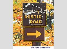 Rustic Roads, Spooner Area, Washburn County, Northwest ... Green Lake Wisconsin Lodging
