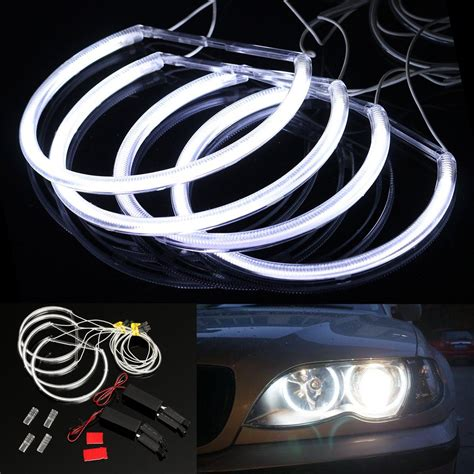car led lights for sale sale car ccfl led angel eye headlights led chip car
