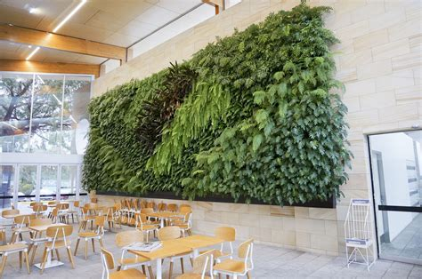 Green Wall Garden Vertical Gardens Green Wall Products Atlantis Corporation