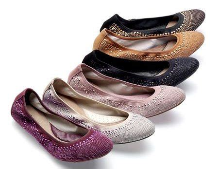 hush puppies flats a colorful flat to hush puppies chaste ballet review