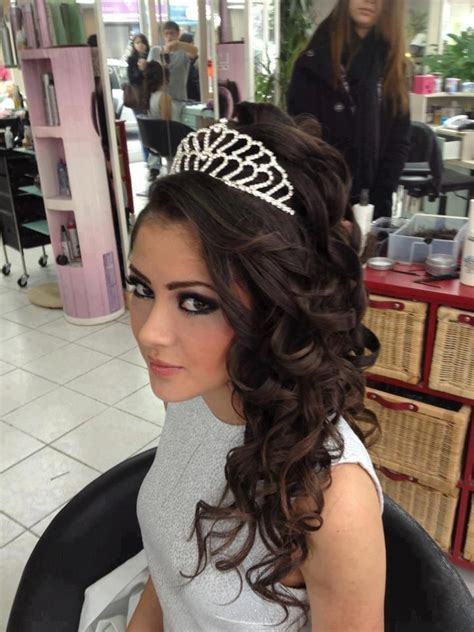 best 15 years hair style 17 best ideas about quinceanera hairstyles on pinterest