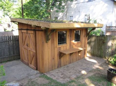 16 Garden Shed Design Ideas For You To Choose From Garden Shed Design Ideas