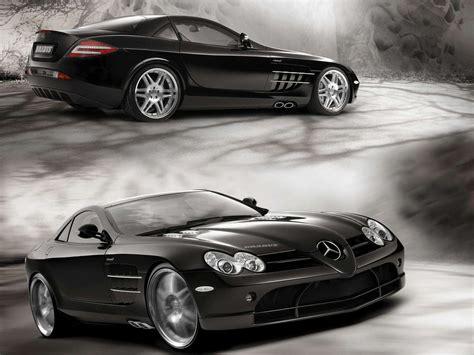mercedes benz mercedes benz slr world of cars