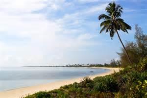 Mozambique accommodation guludo beach lodge