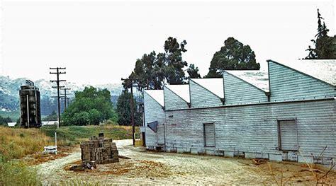 packing house in south dallas fillmore santa paula packing houses