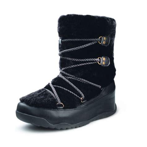 black waterproof shoes fitflop superblizz black waterproof boot fitflop from