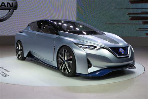 Nissan Electric Car 2020 by 2020 Nissan Leaf Electric 2019 2020 Nissan