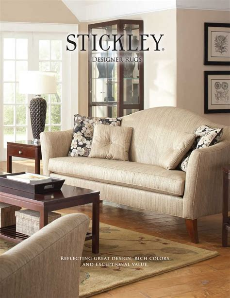 Rug Catalogs by Stickley Catalogs Traditions At Home