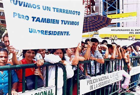 andr 233 reina el mundo pancarta de agradecimiento pancarta de agradecimiento al presidente andr 233 s pastrana