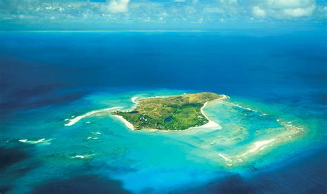 necker island luxury rental of the week the 70k per night necker island