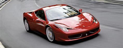 Ferrari österreich Gebraucht by Sportwagen Bei Autoscout24