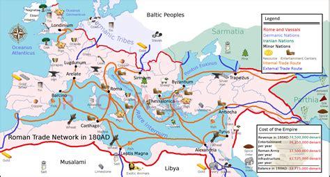 ancient trade rometheeternalcity1011 republic