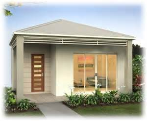 Granny House by Australian 1 Bedroom Affordable Granny Flats Floor Plans