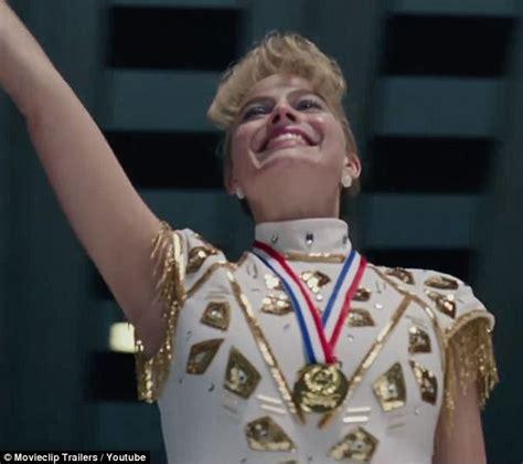 Oscar Buzz In by Allison Janney Gushes I Tonya Co Margot Robbie