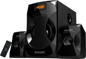 Best price philips explode mms4040f 2 1 channel multimedia speakers