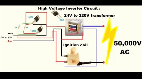 12v to 220v inverter circuit diagram wiring diagram with