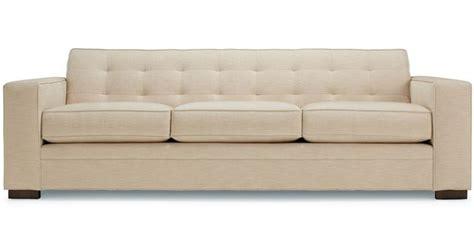 mitchell gold cara sofa gabriel ii 88 sofa by mitchell gold furniture pinterest