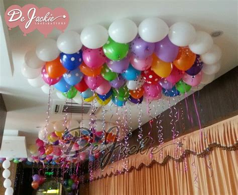happy birthday decoration balloon decorations for weddings birthday