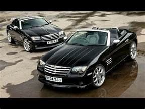 Chrysler Crossfire Pics Chrysler Crossfire Coupe Motoburg