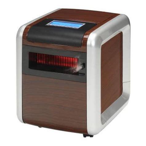 redcore 1500 watt r4 infrared electric portable heater