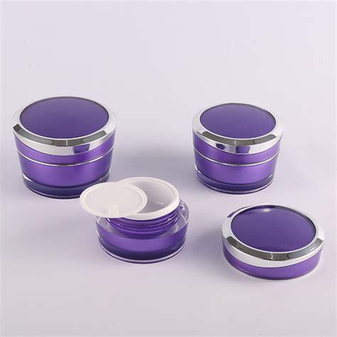 acrylic wholesale acrylic cosmetic jars wholesale cospack