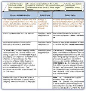 risk acceptance form template projecttemplates 174 project templates for professional
