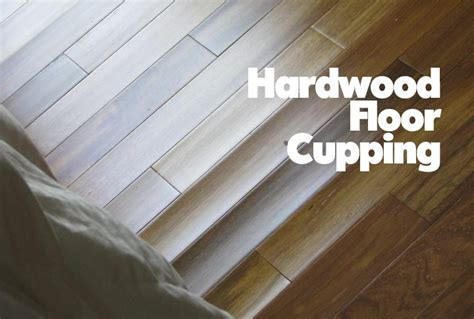 hardwood floor cupping home inspection alabama